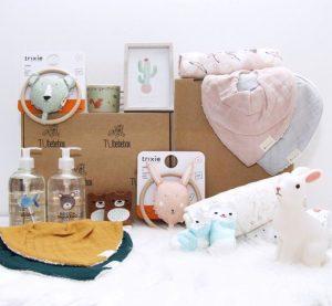 regalos para bebés y embarazadas