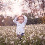 sesión fotos infantil nmfotografía