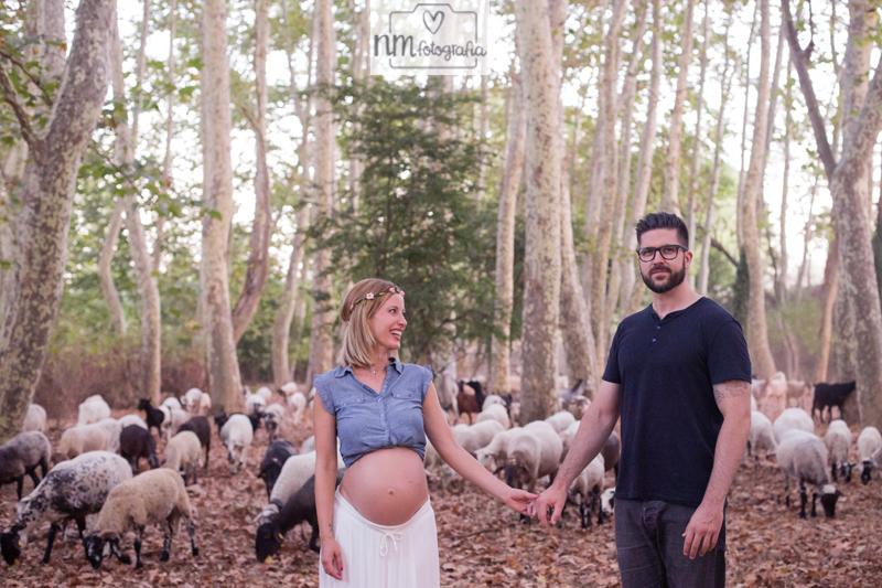 31-foto-embarazada-ovejas