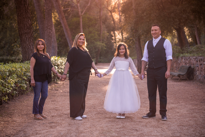 Fotos-comunion-familia